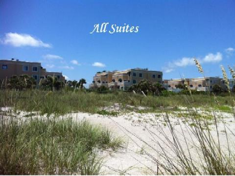 Royal Mansions Resort - Vacation Rental in Cape Canaveral
