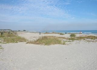 Picture Perfect - Beachside Townhouse - Vacation Rental in Cape Canaveral