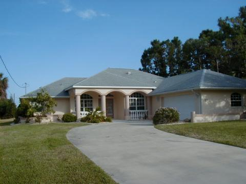 Amberwood in Rotonda West on Cape Haze - Vacation Rental in Cape Haze
