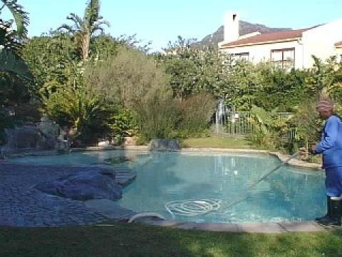 The Glades - Spacious 3-4 bedroomed holiday house - Vacation Rental in Cape Town