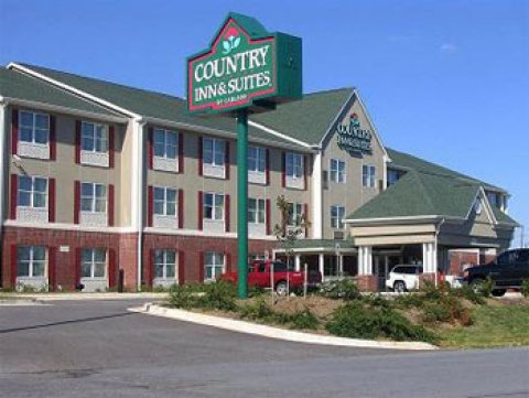 Country Inn & Suites By Carlson, Capitol Heigh