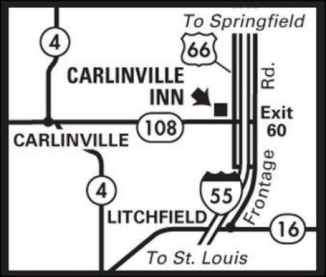 BEST WESTERN CARLINVILLE INN