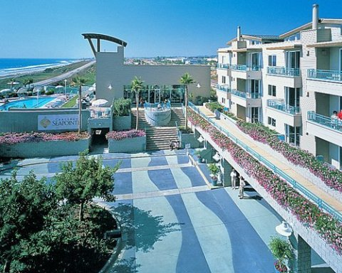 Carlsbad Seapointe Resort - Vacation Rental in Carlsbad