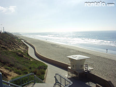 Carlsbad CA Luxury Vacation Condo - Ocean View/BLR - Vacation Rental in Carlsbad