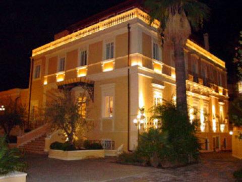Image result for Hotel Villa del Bosco & VdBNEXT