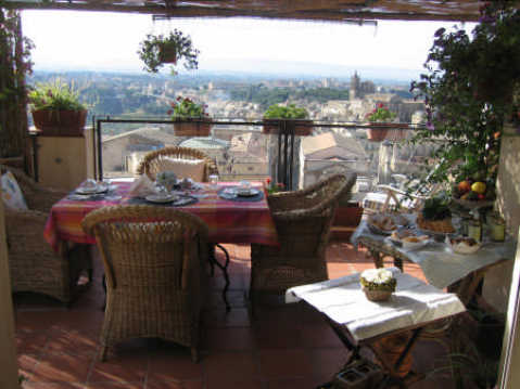 bb tre metri sopra il cielo - Bed and Breakfast in Catania
