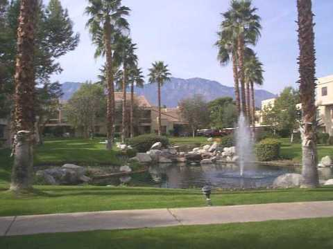 Canyon Shores Resort - Vacation Rental in Cathedral City