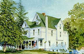 River Run B & B. Fleischmanns,NY - Bed and Breakfast in Catskills