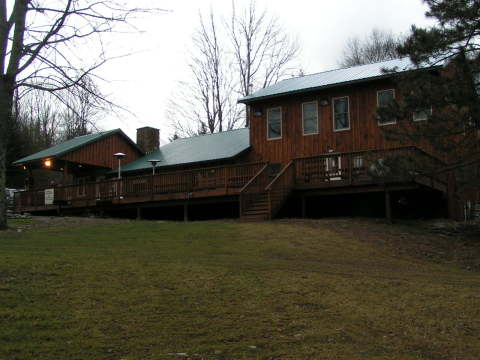 Catskill Pheasantry - Vacation Rental in Catskills