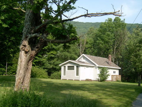 The Cottage at Chichester in Catskills, NY - Vacation Rental in Catskills