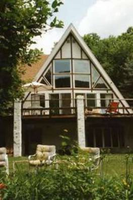 Ski Chalet - Vacation Rental in Catskills
