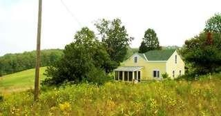 Circa 1850s Farmhouse - Vacation Rental in Catskills