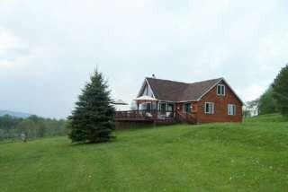 Mountain Chalet - Vacation Rental in Catskills