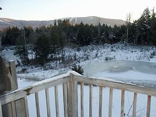 Windham Ridge Townhome w/ Beautiful views
