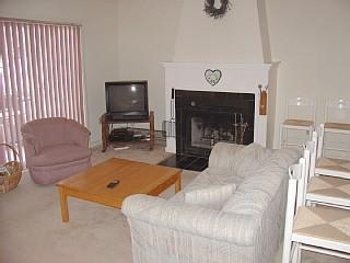 Windham Ridge Townhome w/ Beautiful views - Vacation Rental in Catskills