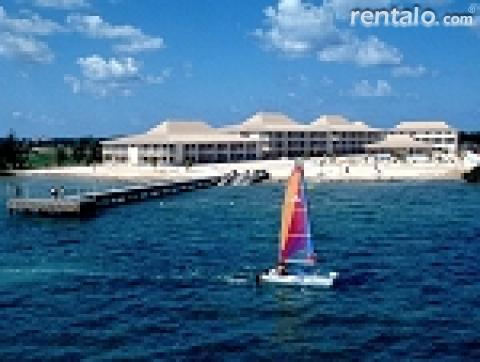 Grand Caymanian Beach Resort - Vacation Rental in Cayman Islands