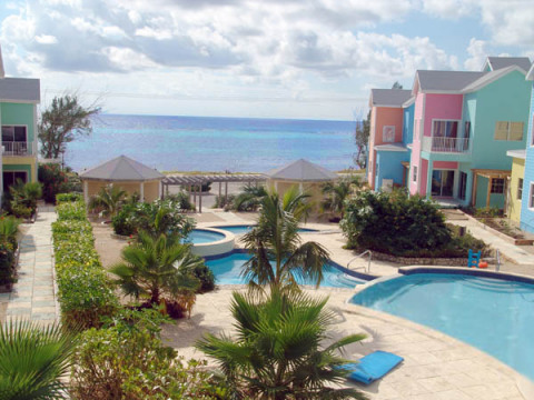 Cayman Calypso Villa - 5 Tier Swimming Pool !!! - Vacation Rental in Cayman Islands