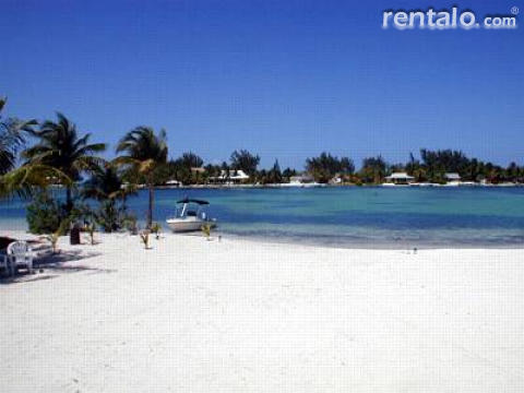 Cayman Islands Vacation Rental - Villa Bellagio - Vacation Rental in Cayman Islands