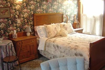 Cedar Falls,  Iowa > Cedar Falls - Bed and Breakfast in Cedar Falls