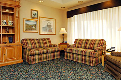 Hampton Inn - Cedar Rapids