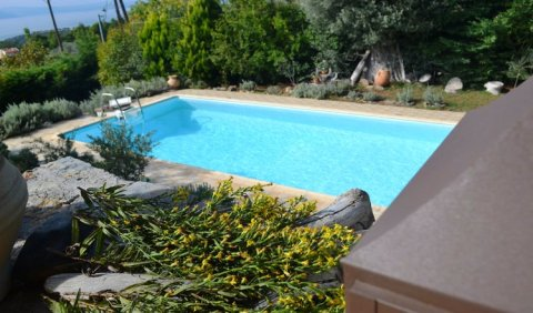 Eviafoxhouse rent a villa in Euboea Island Greece - Vacation Rental in Chalkida