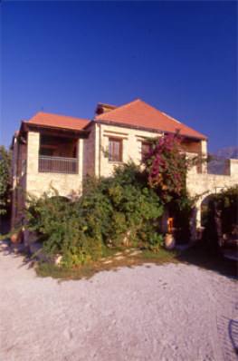 Villa Avra - Vacation Rental in Chania