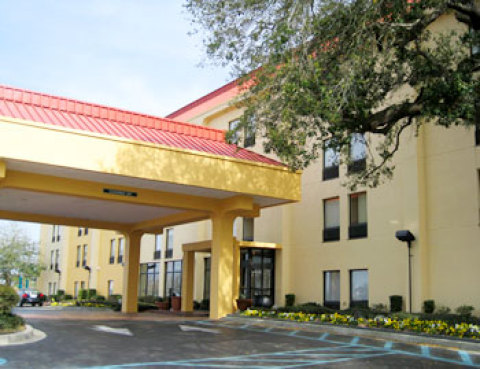 La Quinta Inn & Suites Riverview