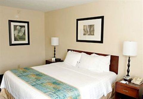 Fairfield Inn Marriott Charleston