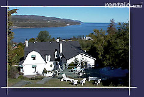 La Malbaie, Charlevoix, Quebec Vacation Rental CAN - Vacation Rental in Charlevoix