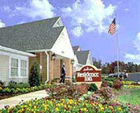 Residence Inn by Marriott at I-77/Tyvola Road