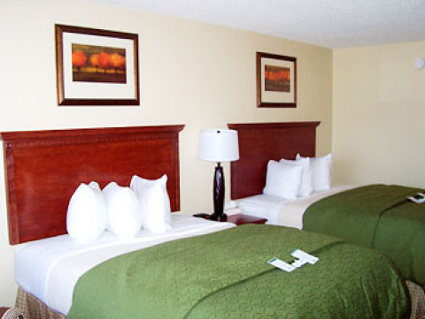 Country Inn & Suites - Charlotte