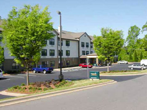 Extended Stay America Charlotte --University Place