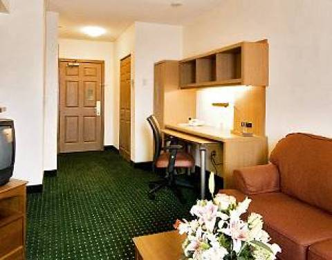 TownePlace Suites by Marriott Charlotte Univ. Rese