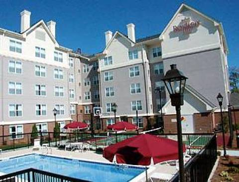 Residence Inn by Marriott Glen/Ballantyne