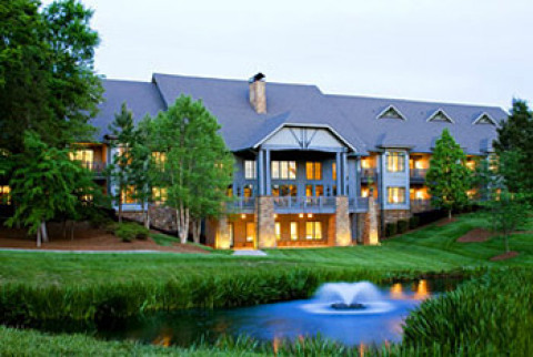 The Ballantyne Resort, A Luxury Collection Hotel