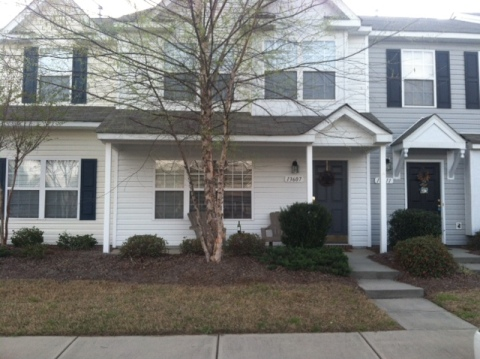 Bennington Place II - Vacation Rental in Charlotte