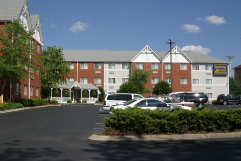 MainStay Suites - Hotel in Chattanooga