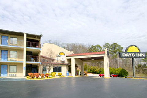 Days Inn Lookout Mtn West