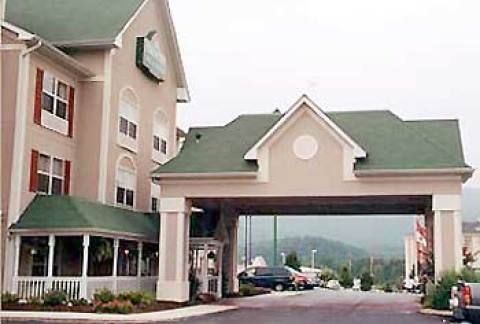 Country Inn & Suites By Carlson Chattanooga I-