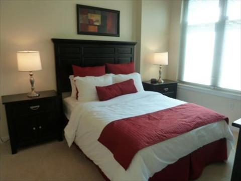 Archstone Wisconsin Place - Vacation Rental in Chevy Chase
