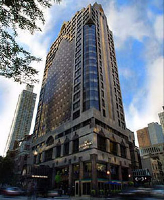 Sutton Place Hotel by the Magnificent Mile