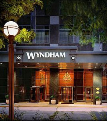 Wyndham Chicago