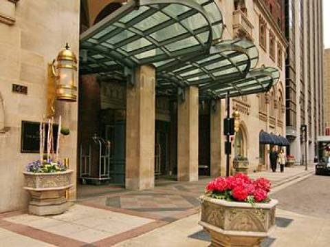 The Allerton Hotel on Magnificent Mile