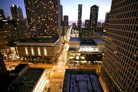 Inn of Chicago - Magnificent Mile