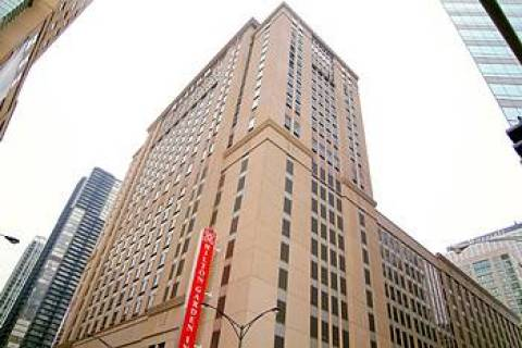 Hilton Garden Inn Chicago Downtown Magnificent Mil