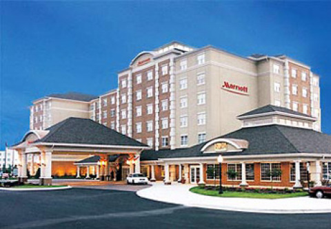 Marriott Chicago Midway Airport