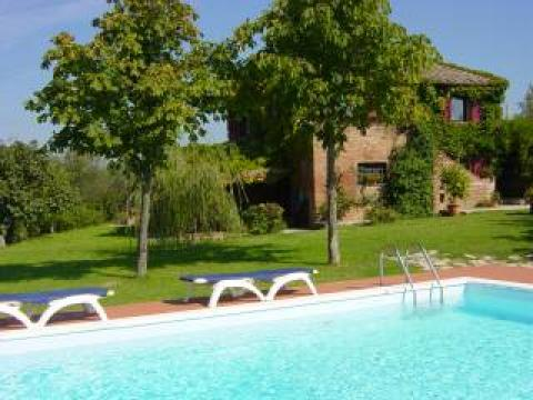 Chiusi - Villa S. Stefano: Vacation rental - Vacation Rental in Chiusi