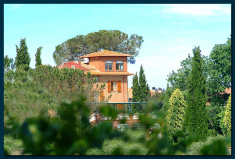 Villa Arcaia - Vacation Rental in Chiusi