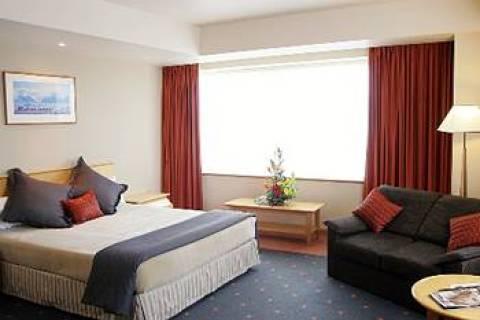 Christchurch Hotel   Hotel Grand Chancellor Christchurch