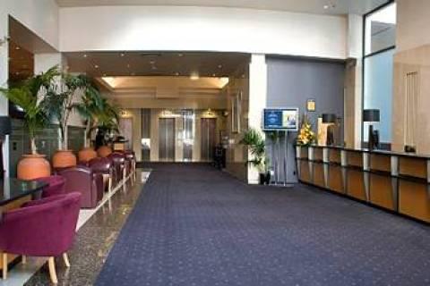 Christchurch Hotel | Hotel Grand Chancellor Christchurch